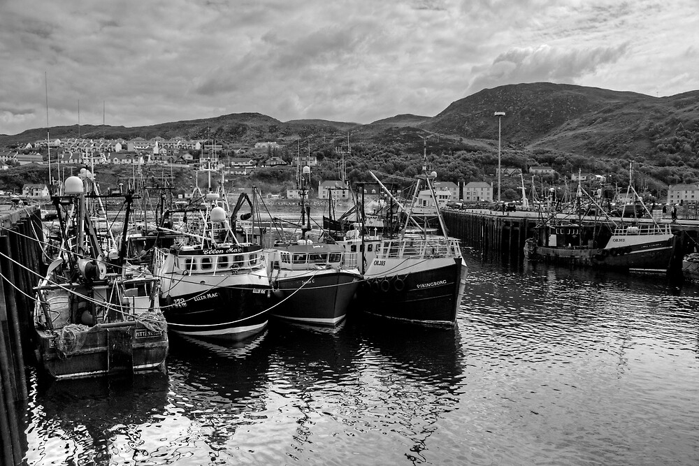 Trawlers by EvilTwin