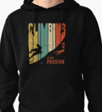 CLIMBING IS MY PASSION T-Shirt