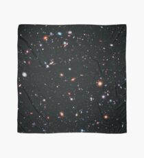 Hubble Extreme Deep Field Image of Outer Space Scarf