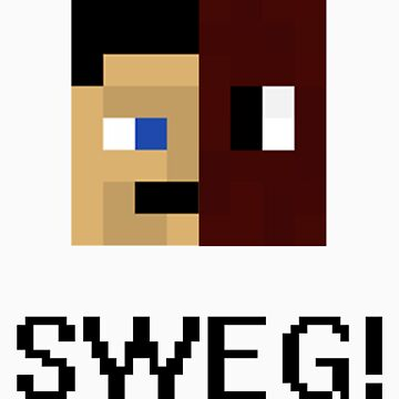 Sweg! by TheNJGamingShow