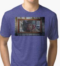 Eddie Murphy - Trading Places Tri-blend T-Shirt