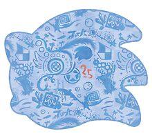 25yo Hedgehog! by orioto