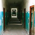 The Bunker by thruHislens .