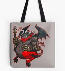 Prince of the Undead Tote Bag