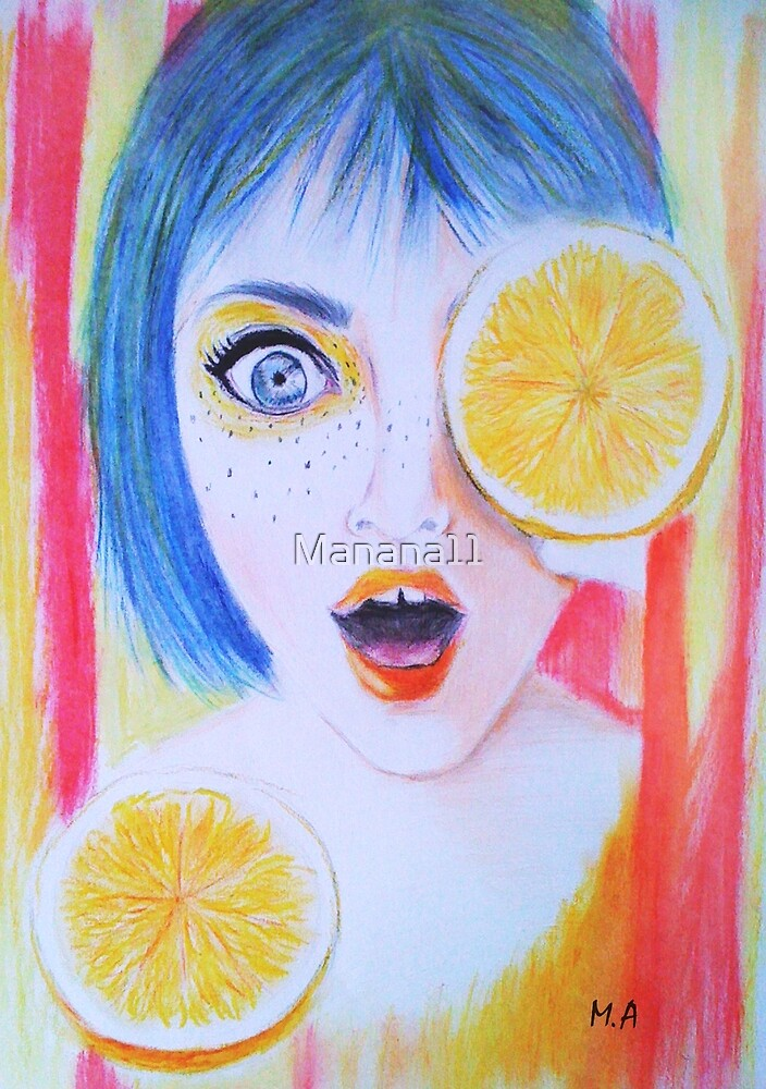 Juicy  by Manana11
