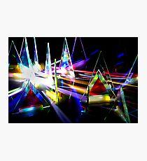 Different Rhythms - Dark Mofo 2014 Photographic Print