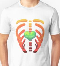 One-Sided Audience Arcade Shirt T-Shirt