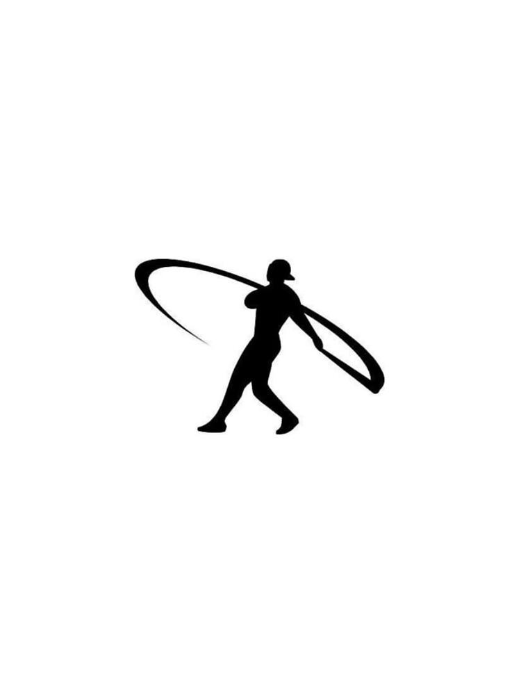 Image result for griffey swingman logo