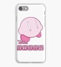 Team Kirbyy iPhone Case/Skin