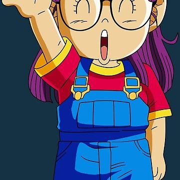 Arale  by roespha
