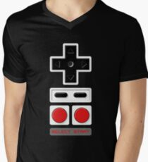 Select Start - Controller Men's V-Neck T-Shirt