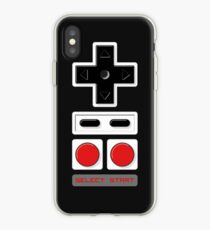 Select Start - Controller iPhone Case