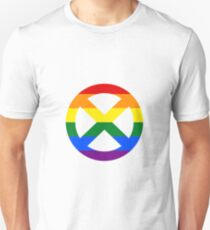 Mutant and Proud Unisex T-Shirt