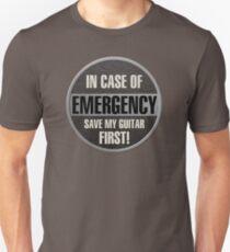 Save my guitar T-Shirt