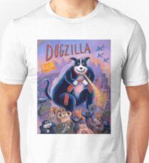 DogZilla Unisex T-Shirt