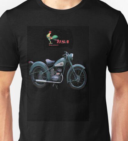BSA BANTAM   , T_SHIRT AND HOODIE T-Shirt