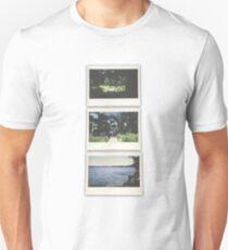 Cypress Transition  T-Shirt