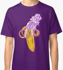 floral banana Classic T-Shirt