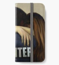 The Story iPhone Wallet/Case/Skin