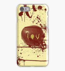 i.o.u. iPhone Case/Skin