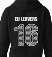 EU Leavers 16 T-Shirt