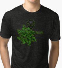 Alienwere Tri-blend T-Shirt
