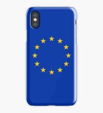 EU iPhone Case/Skin
