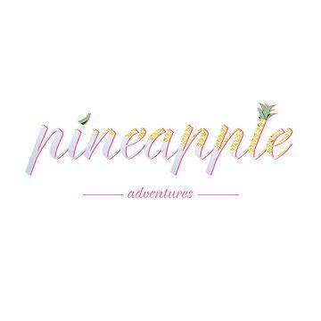 Pineapple Adventures by greatskybear