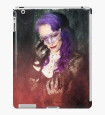 Gothic Red iPad Case/Skin