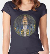 Kolo Moser's Beauty Women's Fitted Scoop T-Shirt