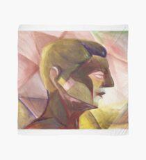 Cubist Head Scarf