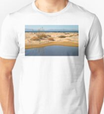 Water By The Ocean T-Shirt
