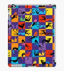 Vinilo o funda para iPad Pop Art Hounds