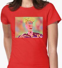 Donald Trump, by Roger Pickar, Goofy America T-Shirt