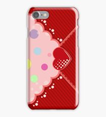 UR Envelope - Maki iPhone Case/Skin