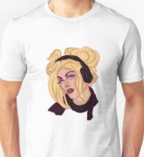 Pearl Liaison- Headphones T-Shirt