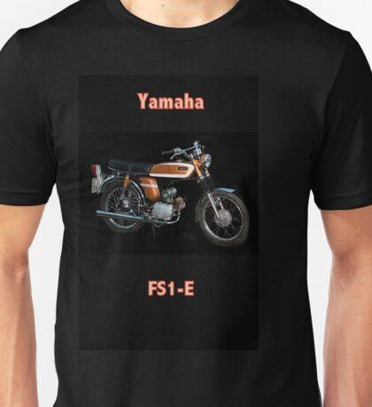 Yamaha FS1-E , T-shirt & Hoodie  T-Shirt