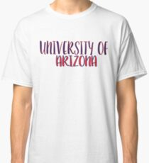 University of Arizona Classic T-Shirt