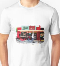 By the Slice Unisex T-Shirt