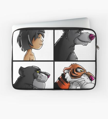 Jungle Days Laptop Sleeve