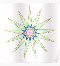 SOUL RETRIEVAL STAR Poster