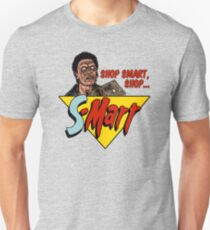 Evil Dead - Shop Smart, Shop S-mart! - Deadite Ash T-Shirt