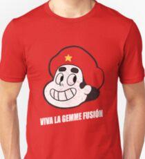 Steven Universe Viva La Gemme Fusion T-Shirt
