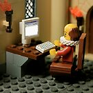 To Ctrl+B Or Not To Ctrl+B by thereeljames