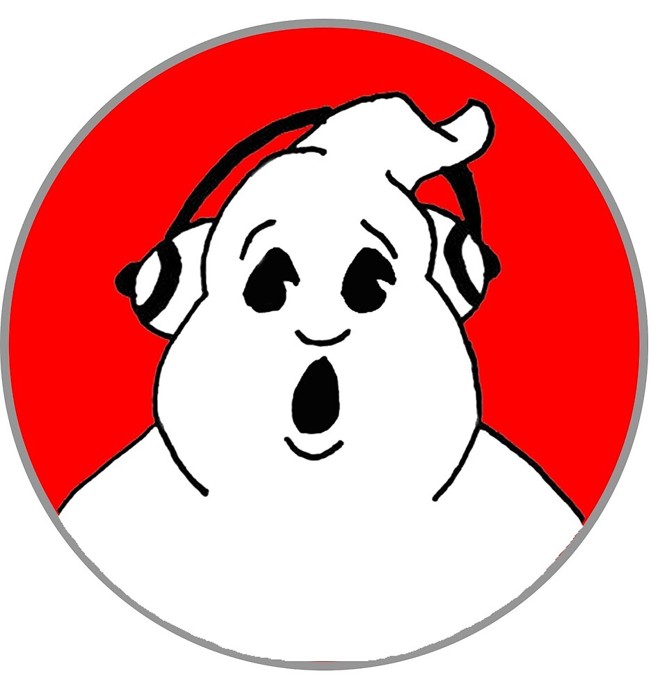 Ghostbusters Minute Podcast by kylecrane