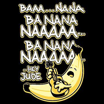 Banana Song by SlashPrint