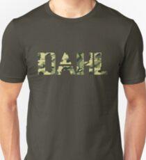 Dahl - Borderlands T-Shirt