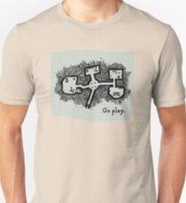 GO PLAY already Unisex T-Shirt