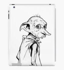 Dobby iPad Case/Skin