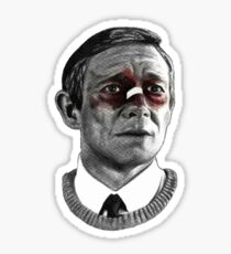 Martin Freeman - Fargo Sticker